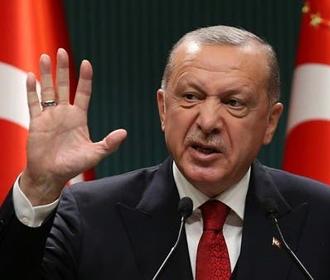 Эрдоган предложил заменить Британию Турцией в рядах стран ЕС