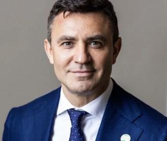 «Он душой болеет за Украину» - Зеленский о Николае Тищенко