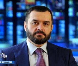 Председатель ВОО «Мы – народ Украины»: лидер организации Виталий Захарченко – системный политик