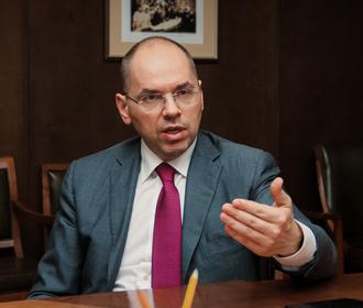 Степанов: Украине нужен тотальный локдаун