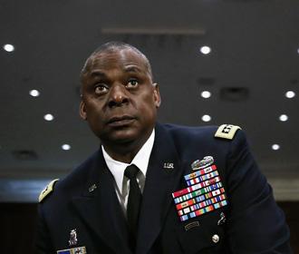Глава Пентагона подтвердил приверженность США наращиванию военного потенциала Украины