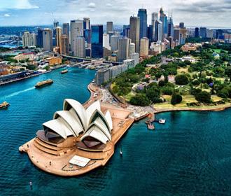 Австралийцам запретили выезжать за границу до марта