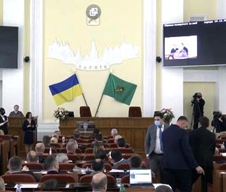 Кернеса признали мэром Харькова без присяги