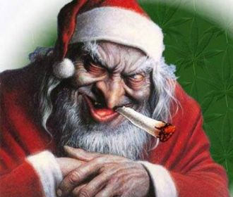 В ВОЗ заявили, что Санта-Клаус обладает иммунитетом к коронавирусу