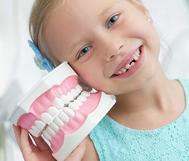 Детская стоматология позаботится о зубах вашего ребенка