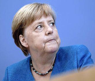 Меркель: газ по СП-2 не хуже того, что идет через Украину
