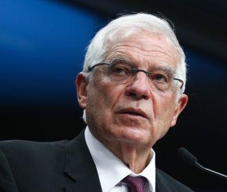Боррель намерен предложить новые санкции против России