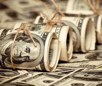 За первый месяц года госдолг Украины вырос на полмиллиарда долларов