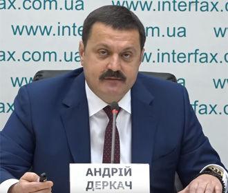 Нардеп Деркач обратился к генпрокурору с заявлением о готовящемся на него покушении