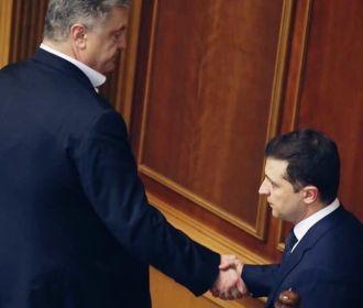 За Зеленского готовы голосовать 30,6% украинцев, за Порошенко 17,4% - КМИС