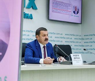 Внесудебные расправы через санкции СНБО проводятся с одобрения США - Андрей Деркач
