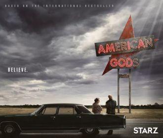 Продюсеры «Американских богов» продолжат работу над сериалом