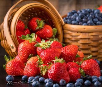 Производители ягод потеряли тысячи тонн продукции из-за оттока мигрантов в 2020 году