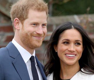 Принц Гарри и Меган Маркл заключили контракт со Spotify