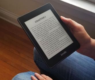Amazon обвинили в завышении цен на электронные книги