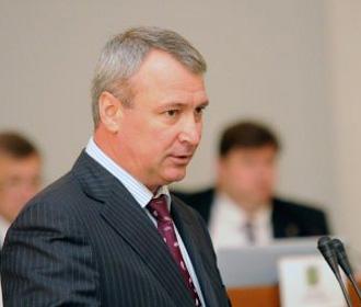 Кабмин уволил попавшего в скандал заместителя вице-премьера