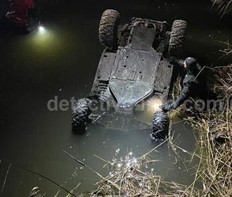 Сын Геннадия Корбана утонул во время поездки на багги - СМИ