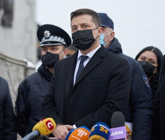 Зеленский анонсировал реформу сферы соцуслуг
