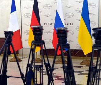 В Кремле считают неактуальной идею переноса переговоров из Минска