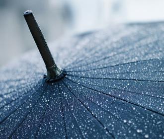 По всей Украине в ближайшие дни пройдут дожди или мокрый снег
