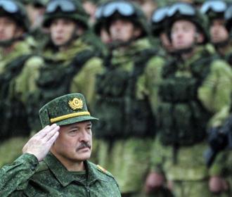 Лукашенко оценил перспективы войны в Беларуси