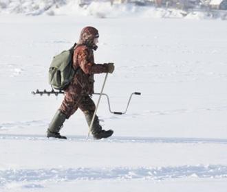 Снегопады в Украине утихнут в пятницу