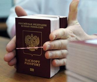 Жители Донбасса с российскими паспортами смогут участвовать в вбыорах в Госдуму