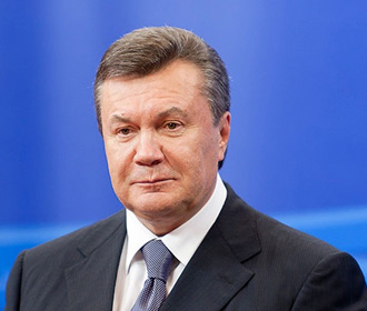 ВАКС решил повторно вызвать Януковича в суд