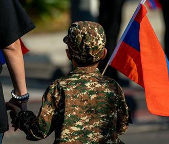 МИД Армении: итоги войны в Карабахе - не гарантируют устойчивый мир