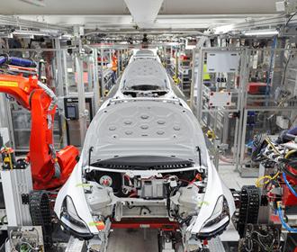 Профсоюзы Tesla выиграли спор против Илона Маска