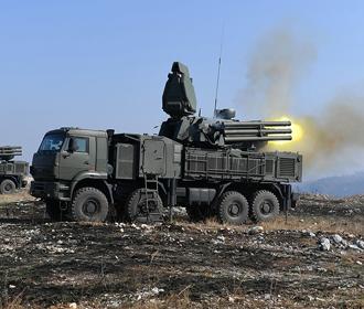 Times: США похитили в Ливии российский «Панцирь-С1»