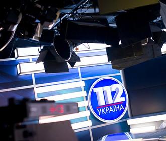 """Нацсовет вынес предупреждение и оштрафовал телеканал """"112 Украина"""""""