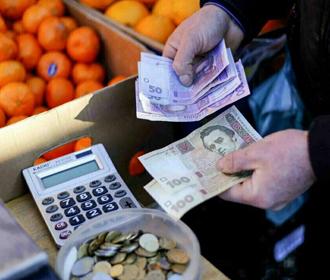 Инфляция в годовом измерении увеличилась до 8,5%