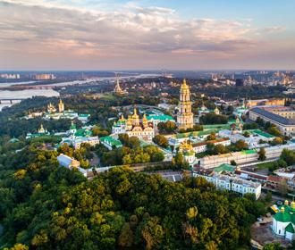 В Киеве 1000 детей со всей Украины приняли участие в VI-м православном фестивале УПЦ «Божьи дети»