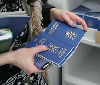 СНБО поручил Кабмину разработать законопроект о контроле двойного гражданства у госчиновников