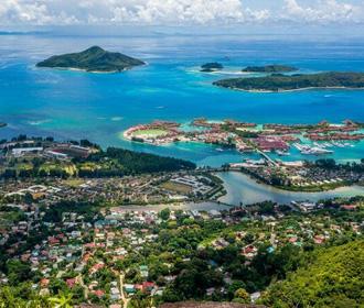 Сейшельские острова открылись для всех туристов с прививкой от коронавируса
