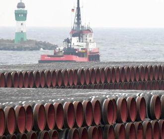 Датская фирма из-за угрозы санкций отказалась от «СП - 2»