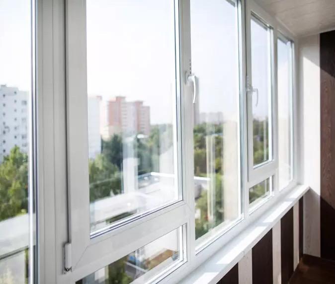 Что нужно знать об остеклении балконов и лоджий