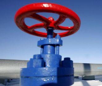 Отбор газа в феврале стал рекордным за восемь лет