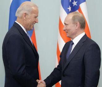 Встреча Байдена и Путина, вероятнее всего, состоится в Женеве - СМИ