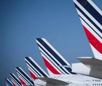 Авиакомпания Air France оказалась на грани банкротства