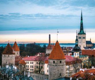 Эстония продлевает локдаун до 25 апреля