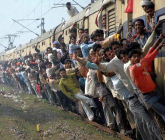 Украина намерена запустить скоростные поезда