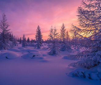 Северное полушарие ждет суровая зима, возможен хаос на энергорынке, - Bloomberg