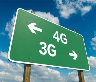 4G или 3G: 3 преимущества новой технологии