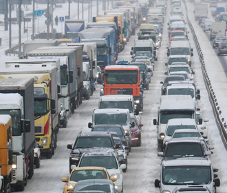 Киев оказался в двадцатке городов мира с наиболее загрязненным воздухом