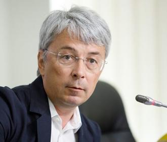 Минкультуры просит ФГИ передать ему Гостиный двор в Киеве
