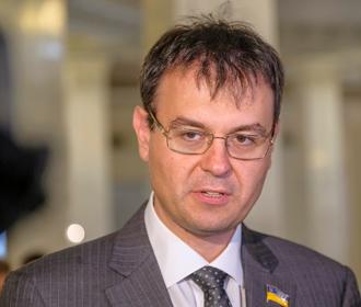 Рада избрала Гетманцева председательствующим на заседании в четверг