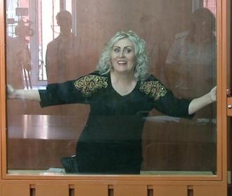Штепа заявила ходатайство о допросе Порошенко, Яценюка и Таруты в суде