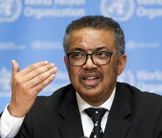 Глава ВОЗ призвал все государства делиться вакциной против COVID-19
